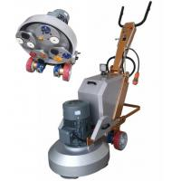 China Marble , Granite , Stone Floor Polisher 275mm Plate High Efficiency on sale