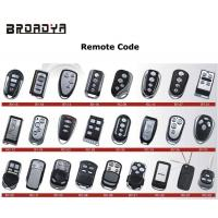 Buy cheap remote code from wholesalers