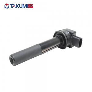 China Anti Interference Electronic Ignition Coil High Temp Endurance Fit Golt Volvo S40 on sale