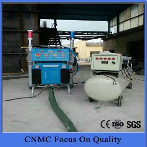 polyurea waterproof spray coating machine of hightop