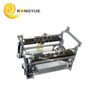 Quality 1750106721 ATM Repair Parts Wincor Nixdorf Mounting Frame Banknote Scanner RM2 01750106721 for sale
