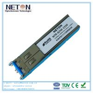 sc connector sfp transceiver 155Mb/s sfp module cwdm sfp 120km sfp optical module