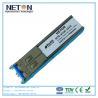 Buy cheap sc connector sfp transceiver 155Mb/s sfp module cwdm sfp 120km sfp optical from wholesalers