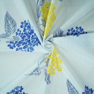 Quality 60-80gsm Spandex Jacquard Fabric Mattress Cover for sale