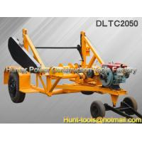 Quality CABLE DRUM TRAILER manufacture in China for sale