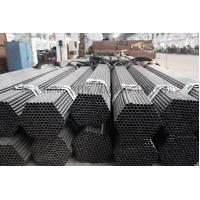 Quality Seamless Thin Wall Steel Tube Round STBL380 JIS G3460 STBL690 for Chemical for sale