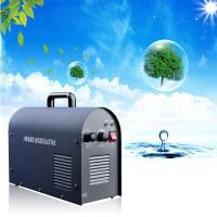 Quality Mini Commercial Ceramic Ozone Generator longevity 3g Air cleanr for Remove odor for sale
