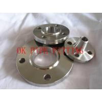 "Quality 80"" WN Flanges in LF2   Brand : Ulma(span) for sale"