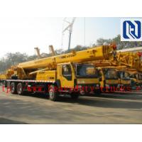 Buy 16T Truck Mounted  Crane /Lorry Crane/Truck With Crane/Pickup Truck, Right Hand Type Can Be Choosed at wholesale prices