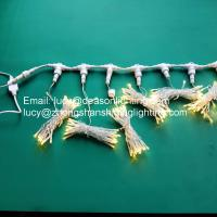 Quality Wedding Decoration Led Curtain Light for sale