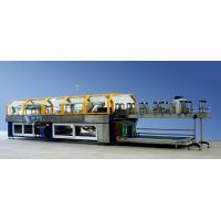 China 13 KW Wrap round Case Packer Packing Machine Equipment for 330ml,  500ml PET round bottles on sale