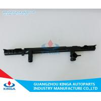 Quality CAMRY 03 ACV30 16400-28280 AT Radiator Plastic Tank High Work Efficiency for sale