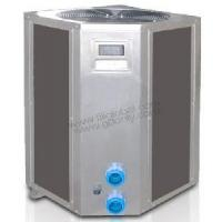 Buy cheap R410A Air Source Swimming Pool Heat Pump from wholesalers