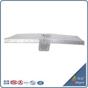China U-Shape Lock Polycarbonate Sheet for Greenhouse on sale