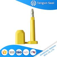 TX-BS306 New type Mechanical Shaft red/white/yellow/blue markable container bolt Seal