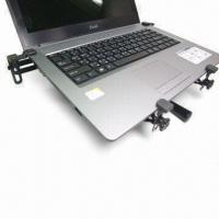 Buy cheap Laptop Holder for Small and Medium Size PC, Measures 6- to 15-inch in Car from wholesalers