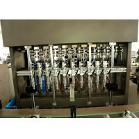 Quality Automated Pneumatic Filling Machine Beer Bottle Filling Equipment for sale