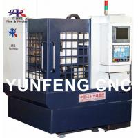 Quality GOOD GRAPHITE MACHINE TOOL FOR ELECTRODE PROCESSING IN CHINA FOR SALE for sale
