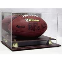 Quality ABMD_001 Clear Acrylic Ball Display/Acrylic Mould Display/Acrylic Football Display Box for sale