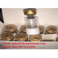China 99% Purity Mass Building Supplements / Positive Effect Kigtropin Human Growth Hormone on sale