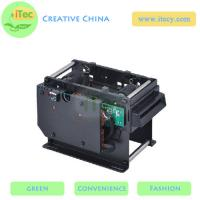 Quality PVC / RFID Card collector in parking system with RS232 interface card collecting machine for sale