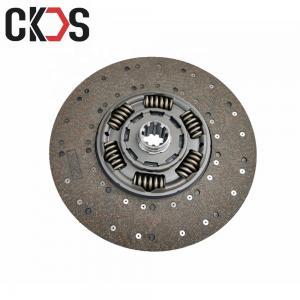 Quality Hino 31250-E0051 E13C Engine Truck Clutch Disc for sale