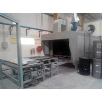 Quality Steel drum barrel production line 55 gallon to UAE for sale