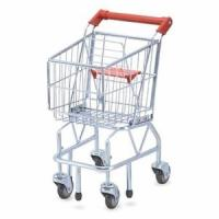 Quality Supermarket Shopping Trolleys Trolley Accessories handle-3 for sale