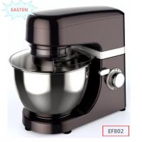 Quality Easten StandElectric HandMixerwith Rotating Stainless Steel Bowl/ Electric KitchenStandDough FoodMixer EF802 for sale