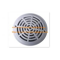 China ABS / PVC Swimming Pool Accessories 208mm Round Main Drain Cover on sale