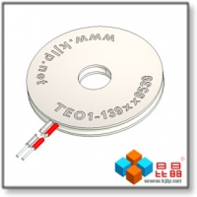 Quality TEO1-139 Series (ø9xø39mm) Peltier Chip/Peltier Module/Thermoelectric Chip/TEC/Cooler for sale