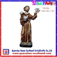 China Polyresin figurines,polyresin religious gifts on sale