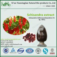 Quality Schisandra chinensis P.E. for sale