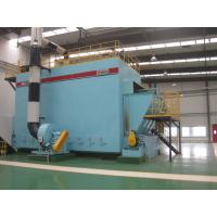 Quality Automatic Hot Air Drying Oven / Chemical Industry Hot Air Drying Furnace for sale