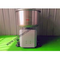 Quality Electric Auto Bakery Dough Mixer Stainless Steel Bowl Operated Simultaneously for sale