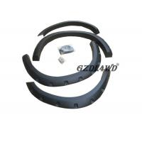 Quality Isuzu Model Pocket Style Fender Flares Dodge Ram 1500 Drilling Install for sale