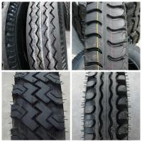 Quality CHANGSHNENG manufacture 7.00-16 7.50-16 8.25-16 cheap bias light truck tires TBB tyres for sale for sale