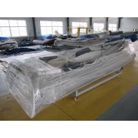 Buy cheap V - Shaped Bottom  CE certificate FRP hull sports inflatable rib boat rib480A from Wholesalers