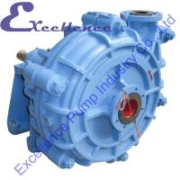 Quality Professional High Head Slurry Pump For Mineral Processing For Mining, Coal for sale