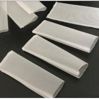 Quality High Strength Liquid Filter Bags Smooth Surface With Rosin Tech Press 37 Micron for sale