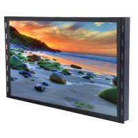 Quality 55 Inch Lcd Outdoor Display , 2000 Nits High Brightness Lcd Monitor for sale