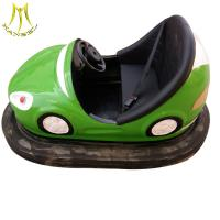 China Hansel  carnival rides toy car bumper car used children's toys on sale