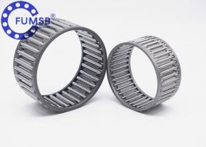 China K14*17*10TN Split Cage Needle Roller Bearing , Steel Cage High Speed Bearing on sale