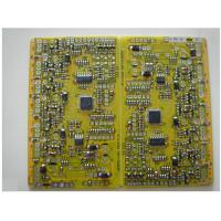 Buy cheap FR4 Four Layers of halogen free board from wholesalers
