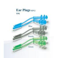 Quality Comfortable  Ear Plugs And Nose Clip With Waterproof Swimming Ear Plugs for sale