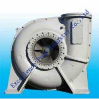 Quality High corrosion resistant desulphurization FGD slurry pump with light weight for sale