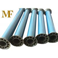 Quality Concrete Tie Rod Plastic Conduit Sleeve and Cone Plastic Spacer for sale