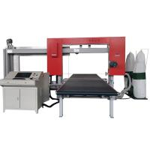 Quality D&T CNC Dual Fast Wire Polyurethane Rigid Foam Cutting Machine CNC Pipe Cutter for sale