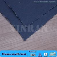 Quality 100%cotton fire resistant fabric with low formaldehyde for sale