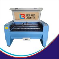 China Non Metal Paper Laser Cutting Machine, Laser Cutter For Leather Fabric OEM / ODM on sale